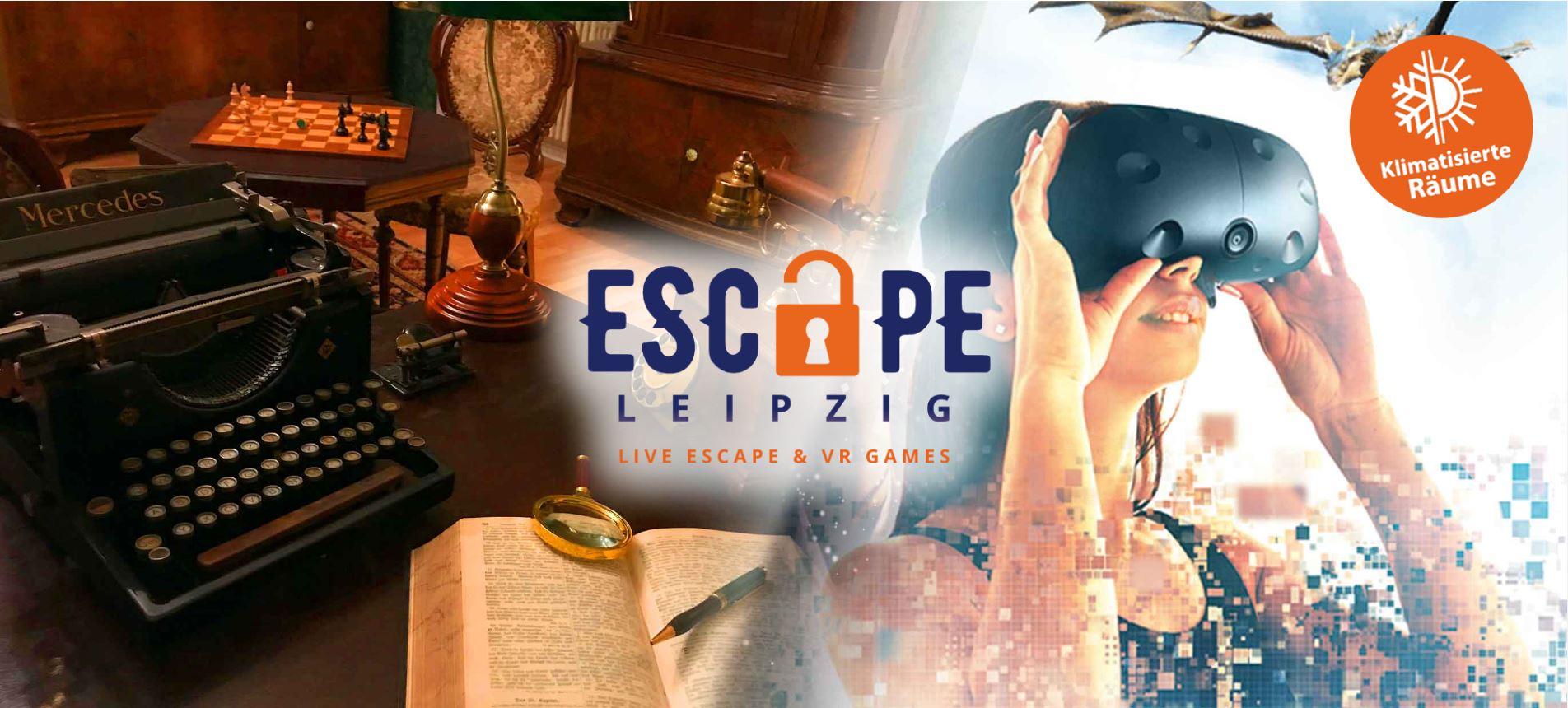 Escape Room Leipzig